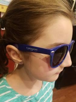 CL Glasses Iyla